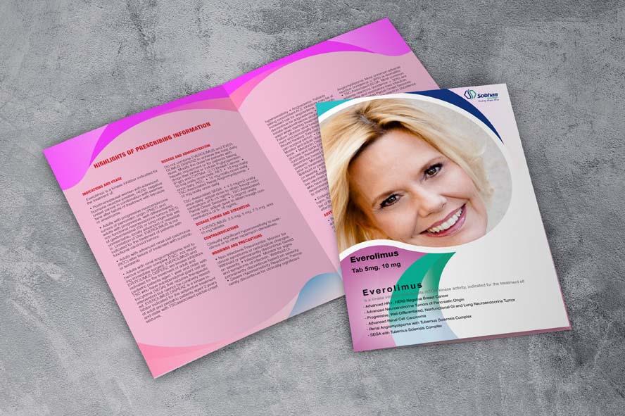 طراحی کاتالوگ بهداشتی