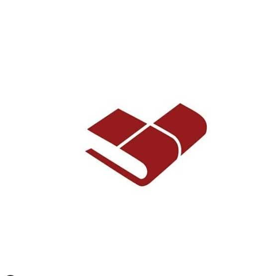 طراحی لوگو کتاب پرگار
