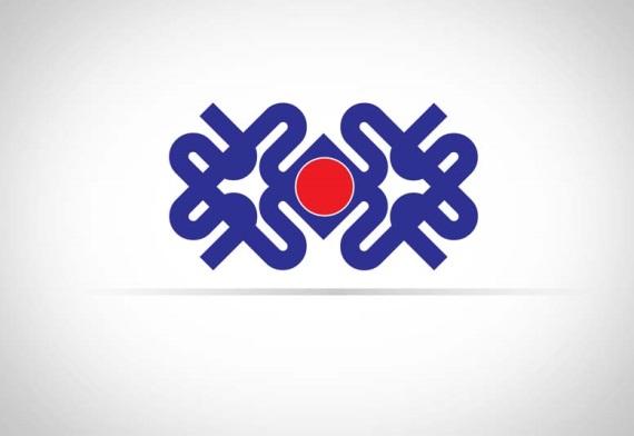 لوگو برای شرکت پیمانکاری