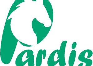 طراحی لوگو مزرعه اسب پارادایس